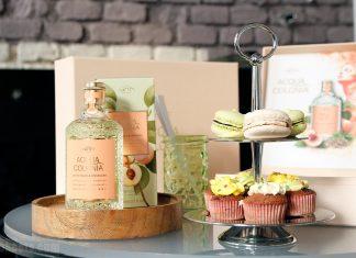 Perfume House No 4711: Acqua Colonia - White Peach & Coriander