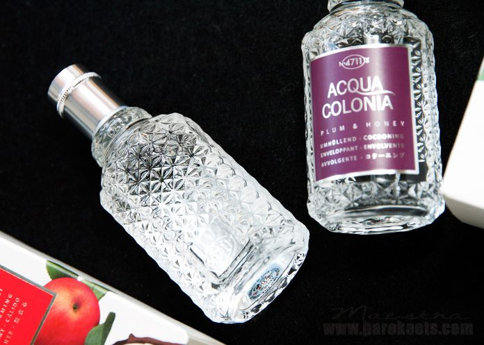 Perfume house No. 4711 - Acqua Colonia
