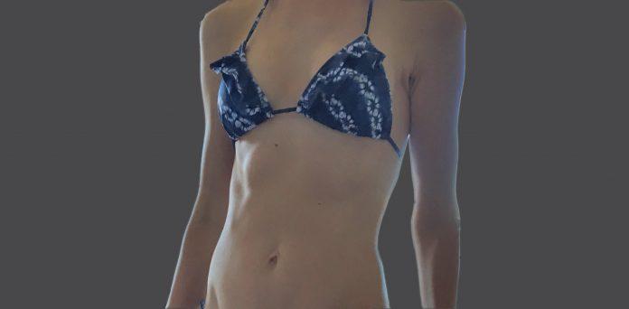 Povečava prsi - silikonski vsadki