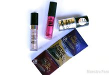 Essence Metal Shock Limited Edition