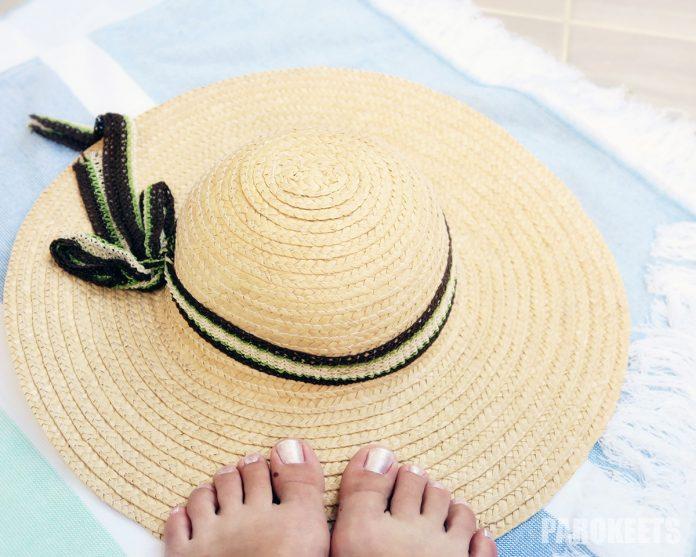 Sun protection, sončna zaščita