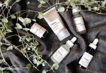 The Ordinary Basic Skin Care Routine - Maestra Parokeets