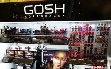 GOSH kozmetika Slovenija by Gejba Parokeetsblog