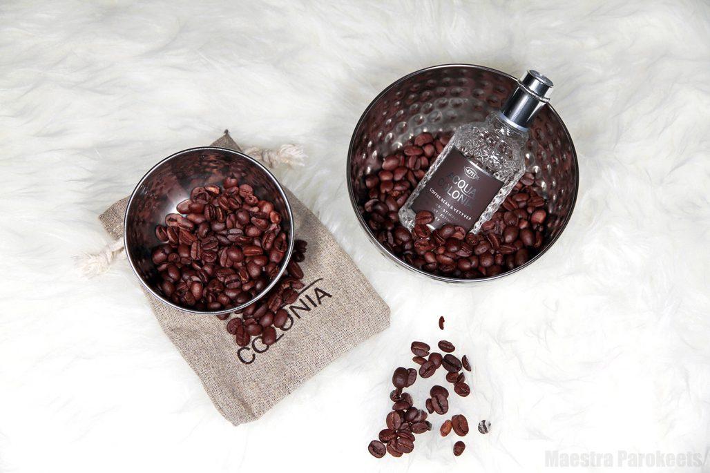 No 4711 Acqua Colonia Coffee Bean Vetyver
